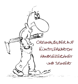 Karikaturen nach Fotos